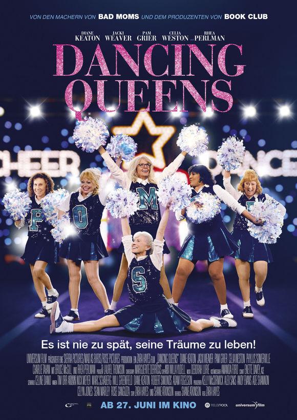 Dancing Queens Trailer